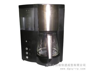 自动调味型咖啡机手板