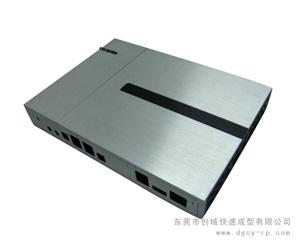 钣金手板模型之铝件手板