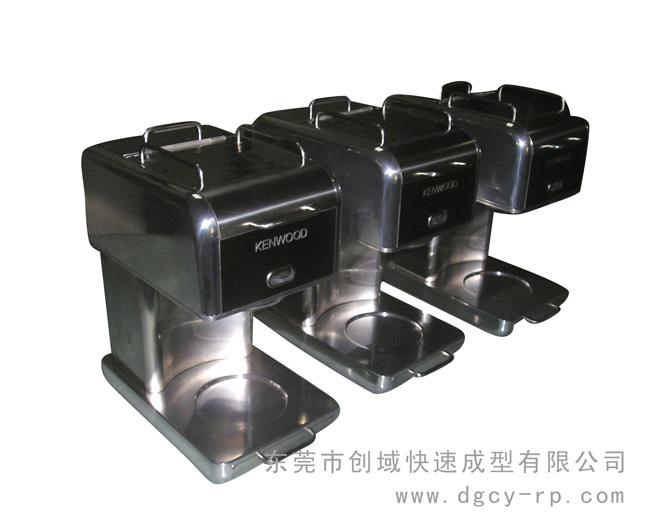 自动恒温咖啡机手板