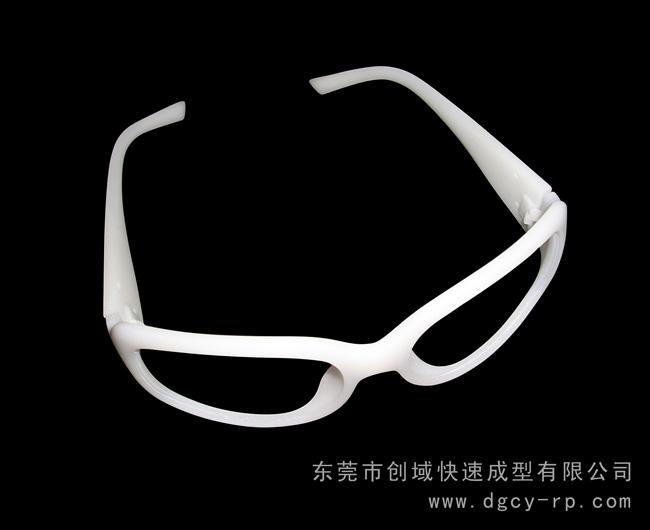 RP手板之防紫外线太阳眼镜手板
