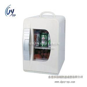 CNC手板模型之冰箱手板
