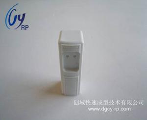 手板模型制作之饮水机手板