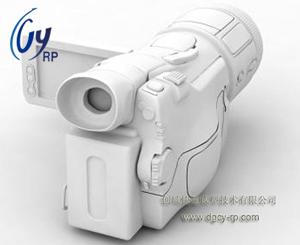 手板模型制作之摄像机手板