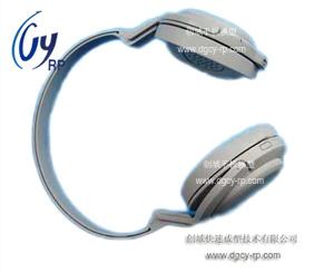 CNC手板之耳机手板