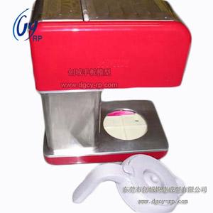 专业手板模型制作小型美式全自动咖啡机手板