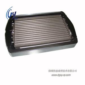 钣金手板加工高品质烤盘手板模型