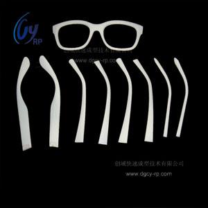 SLA手板模型制作眼镜配件手板模型