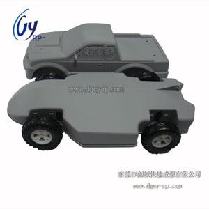 3D打印手板模型加工玩具汽车模型