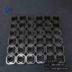 钣金手板加工厂供应不锈钢手板制作