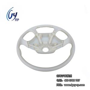 汽车方向盘手板模型